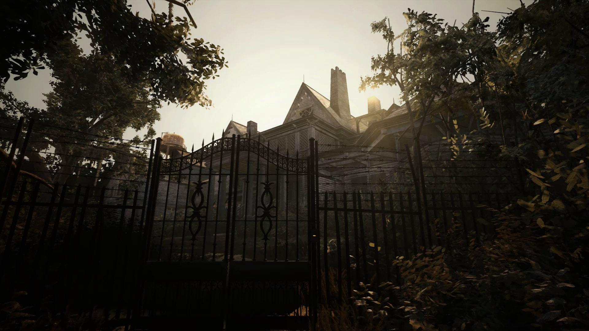 Resident Evil 7 Review Resident Evil 7